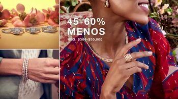 Macy's TV Spot, 'Prepárate para la primavera: zapatos, joyas y Star Rewards' [Spanish] - Thumbnail 4