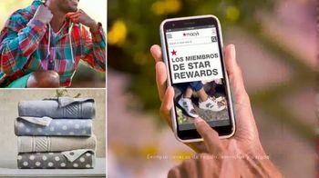 Macy's TV Spot, 'Prepárate para la primavera: zapatos, joyas y Star Rewards' [Spanish] - Thumbnail 5