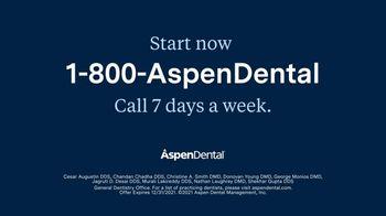 Aspen Dental TV Spot, 'Free New Patient Exam' - Thumbnail 10