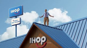 IHOP Steakhouse Premium Bacon TV Spot, \'El futuro del tocino\' [Spanish]