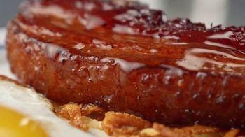 IHOP Steakhouse Premium Bacon TV Spot, 'El futuro del tocino' [Spanish] - Thumbnail 4