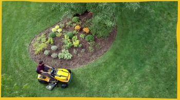 Cub Cadet XT Enduro Series TV Spot, 'For Those Who Love to Lawn' - Thumbnail 8