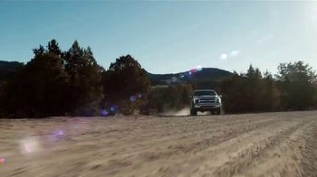 Buy Ford Now Sales Event TV Spot, 'Buy Now: Trucks' [T2] - Thumbnail 4