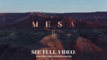 Monster Energy TV Spot, 'Mesa II' Feat. Ethan Nell, Tom Van Steenbergen - Thumbnail 8