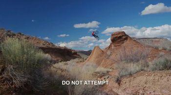 Monster Energy TV Spot, 'Mesa II' Feat. Ethan Nell, Tom Van Steenbergen - Thumbnail 4