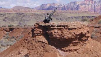 Monster Energy TV Spot, 'Mesa II' Feat. Ethan Nell, Tom Van Steenbergen - Thumbnail 5