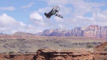 Monster Energy TV Spot, 'Mesa II' Feat. Ethan Nell, Tom Van Steenbergen - Thumbnail 6