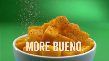Tajín TV Spot, 'More Bueno: Mango, Veggies and Watermelon'