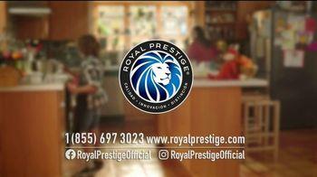 Royal Prestige TV Spot, 'Huevos y panqueques' con Dalexa [Spanish] - Thumbnail 5