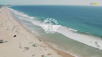 Dockers TV Spot, 'Love Water' - Thumbnail 1