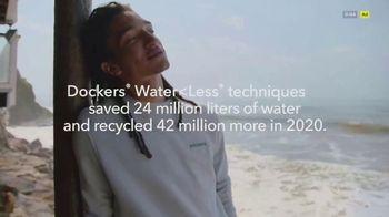 Dockers TV Spot, 'Love Water' - Thumbnail 10