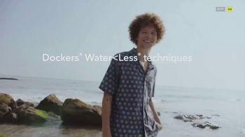 Dockers TV Spot, 'Love Water' - Thumbnail 9