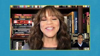 COVID Collaborative TV Spot, 'If You've Already Had COVID' Ft. Rosie Perez, Dr. Sanjay Gupta - Thumbnail 3