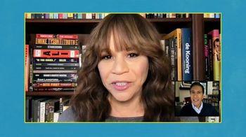 COVID Collaborative TV Spot, 'If You've Already Had COVID' Ft. Rosie Perez, Dr. Sanjay Gupta - Thumbnail 4