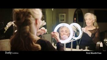 GreatCall Lively Mobile Plus Medical Alert TV Spot, 'Worry No More: $24.99'