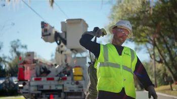 Duke Energy TV Spot, 'Making a Bold, New Energy Commitment'
