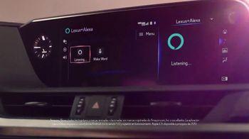 2021 Lexus ES TV Spot, 'El playlist de Sofía' [Spanish] [T2] - Thumbnail 3