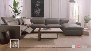 Value City Furniture TV Spot, 'Designer Look: Family Member' - Thumbnail 1