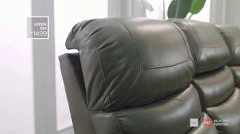 Value City Furniture TV Spot, 'Designer Look: Family Member' - Thumbnail 6