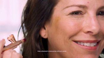 Luminess Silk Half-Off Sale TV Spot, 'Blur Away: 30 Day Trial'