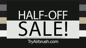 Luminess Silk Half-Off Sale TV Spot, 'Blur Away: 30 Day Trial' - Thumbnail 7