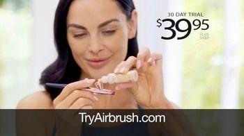 Luminess Silk Half-Off Sale TV Spot, 'Blur Away: 30 Day Trial' - Thumbnail 8