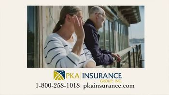PKA Insurance Group, Inc. TV Spot, 'Parents, Kids and Mortgages'