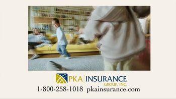 PKA Insurance Group, Inc. TV Spot, 'Parents, Kids and Mortgages' - Thumbnail 1