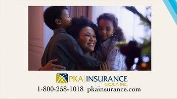 PKA Insurance Group, Inc. TV Spot, 'Parents, Kids and Mortgages' - Thumbnail 3