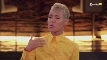 Facebook Watch TV Spot, 'Red Table Talk'