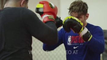 Monster Energy TV Spot, 'Becoming the Monster' Featuring Stipe Miocic - Thumbnail 9