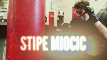 Monster Energy TV Spot, 'Becoming the Monster' Featuring Stipe Miocic - Thumbnail 3