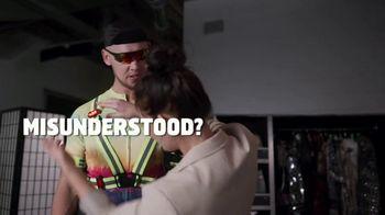 Snickers TV Spot, 'WWE: Biker Outfit' Featuring Baron Corbin - Thumbnail 9