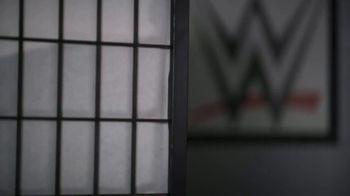 Snickers TV Spot, 'WWE: Biker Outfit' Featuring Baron Corbin - Thumbnail 1