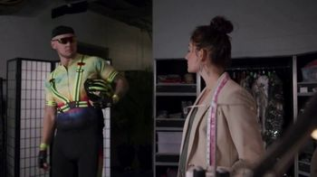 Snickers TV Spot, 'WWE: Biker Outfit' Featuring Baron Corbin - Thumbnail 5