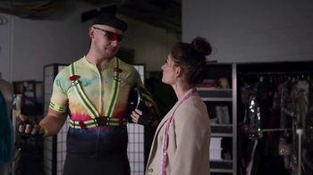 Snickers TV Spot, 'WWE: Biker Outfit' Featuring Baron Corbin - Thumbnail 6