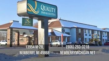 Quality Inn & Suites of Newberry TV Spot, 'Gateway' - Thumbnail 9