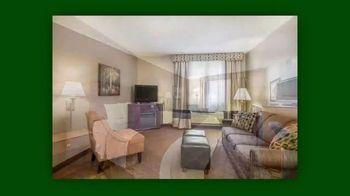 Quality Inn & Suites of Newberry TV Spot, 'Gateway' - Thumbnail 5
