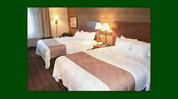 Quality Inn & Suites of Newberry TV Spot, 'Gateway' - Thumbnail 6