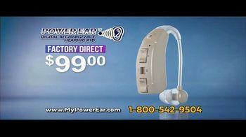 Power Ear TV Spot, 'Never Thought' - Thumbnail 10
