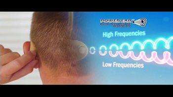 Power Ear TV Spot, 'Never Thought' - Thumbnail 4