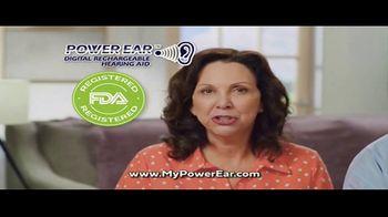 Power Ear TV Spot, 'Never Thought' - Thumbnail 5