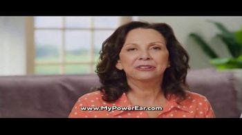 Power Ear TV Spot, 'Never Thought' - Thumbnail 6