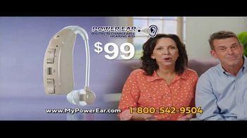 Power Ear TV Spot, 'Never Thought' - Thumbnail 8