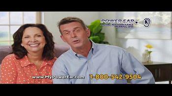 Power Ear TV Spot, 'Never Thought' - Thumbnail 9