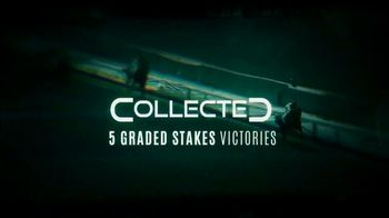 Airdrie Stud TV Spot, 'Collected' - Thumbnail 2