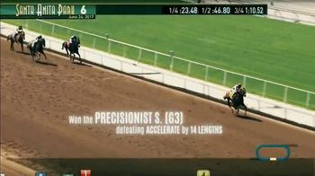 Airdrie Stud TV Spot, 'Collected' - Thumbnail 3