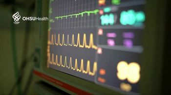 Oregon Health & Science University TV Spot, 'Advanced Heart Failure' - Thumbnail 5