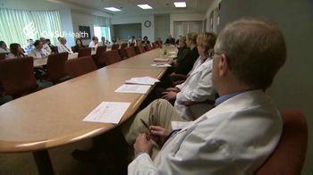 Oregon Health & Science University TV Spot, 'Advanced Heart Failure' - Thumbnail 8