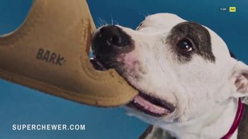 Super Chewer TV Spot, 'Built to Chew' Song by Reaktor Productions - Thumbnail 2